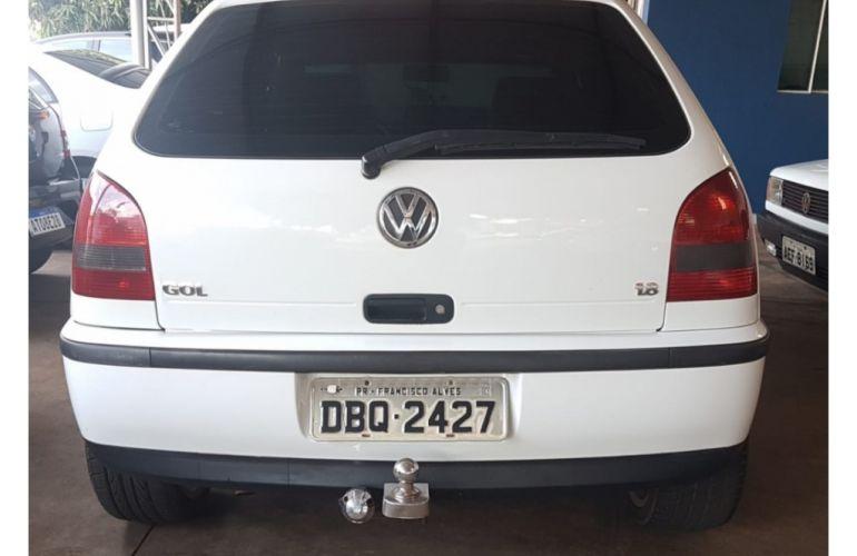 Volkswagen Gol 1.8 MI (G3) - Foto #2
