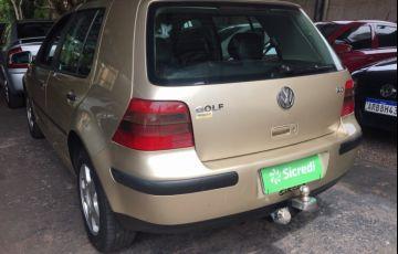 Volkswagen Golf 2.0 - Foto #2