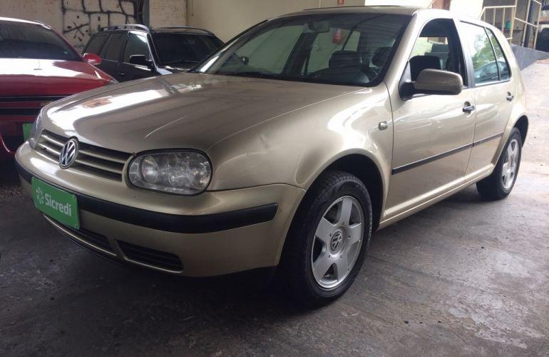 Volkswagen Golf 2.0 - Foto #3