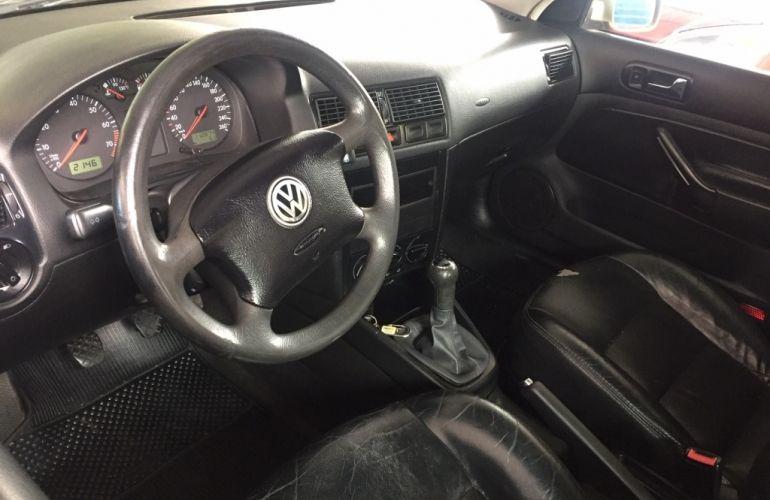 Volkswagen Golf 2.0 - Foto #5