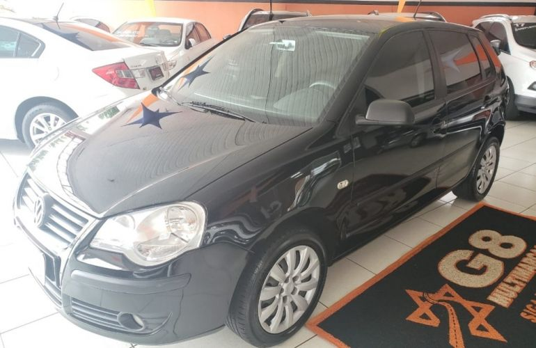 Volkswagen Polo Hatch. 1.6 8V (Flex) - Foto #1