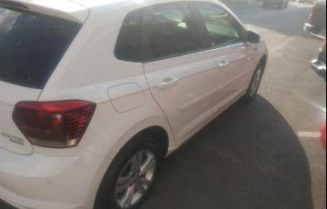 Volkswagen Polo 200 TSI Comfortline (Aut)