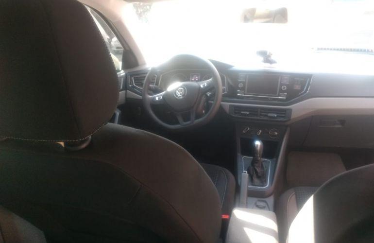 Volkswagen Polo 200 TSI Comfortline (Aut) - Foto #6