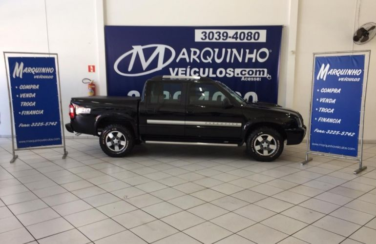 Chevrolet S10 Executive 4x2 2.8 Turbo Electronic (Cab Dupla) - Foto #2