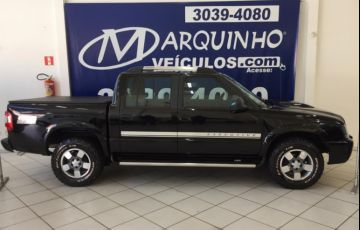 Chevrolet S10 Executive 4x2 2.8 Turbo Electronic (Cab Dupla) - Foto #3