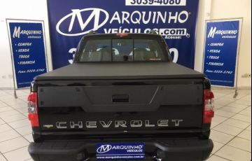 Chevrolet S10 Executive 4x2 2.8 Turbo Electronic (Cab Dupla) - Foto #6