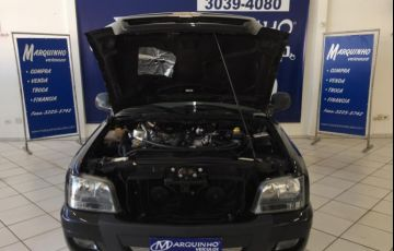 Chevrolet S10 Executive 4x2 2.8 Turbo Electronic (Cab Dupla) - Foto #7