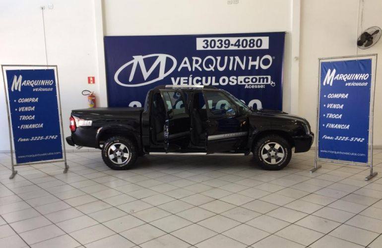 Chevrolet S10 Executive 4x2 2.8 Turbo Electronic (Cab Dupla) - Foto #8