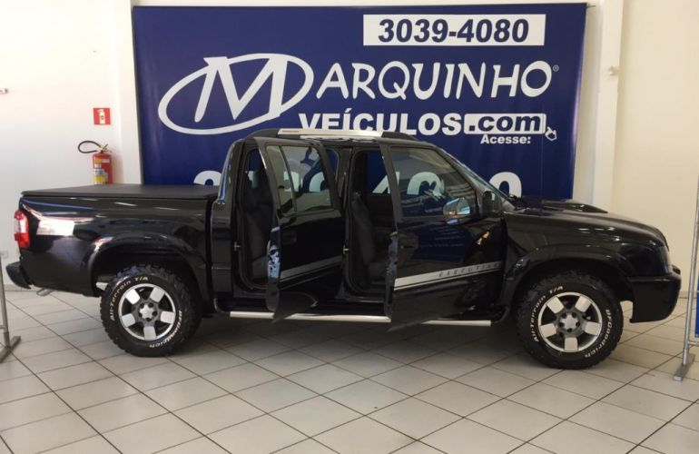 Chevrolet S10 Executive 4x2 2.8 Turbo Electronic (Cab Dupla) - Foto #9