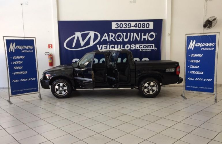 Chevrolet S10 Executive 4x2 2.8 Turbo Electronic (Cab Dupla) - Foto #10