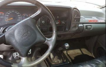 Chevrolet Silverado DLX 4X2 Cabine Simples 4.1 Mpfi 18V - Foto #4