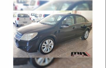 Chevrolet Vectra Elite 2.0 (Flex) (Aut)