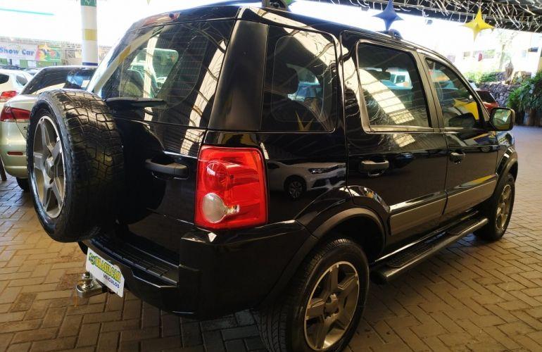Ford Ecosport XLT 1.6 (Flex) - Foto #4