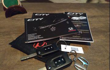 Honda City EXL 1.5 CVT (Flex) - Foto #7