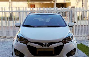 Hyundai HB20X Style 1.6 (Aut) - Foto #4