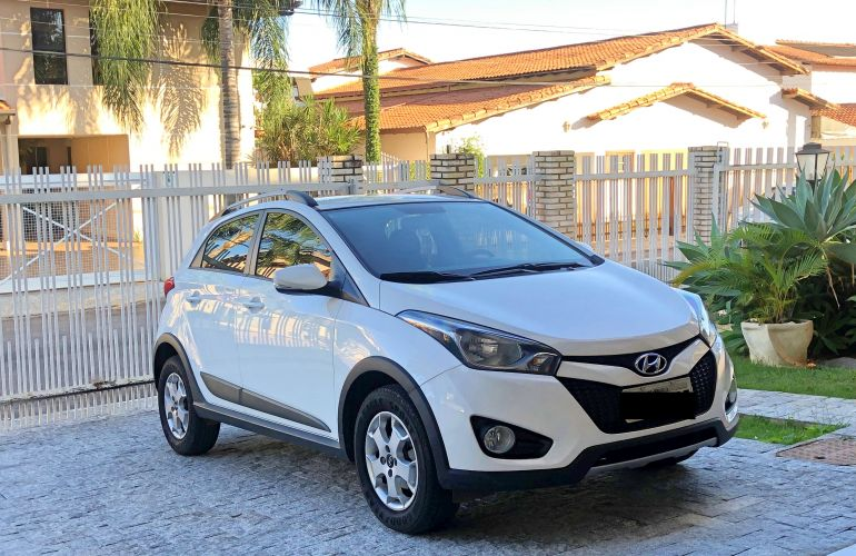Hyundai HB20X Style 1.6 (Aut) - Foto #1