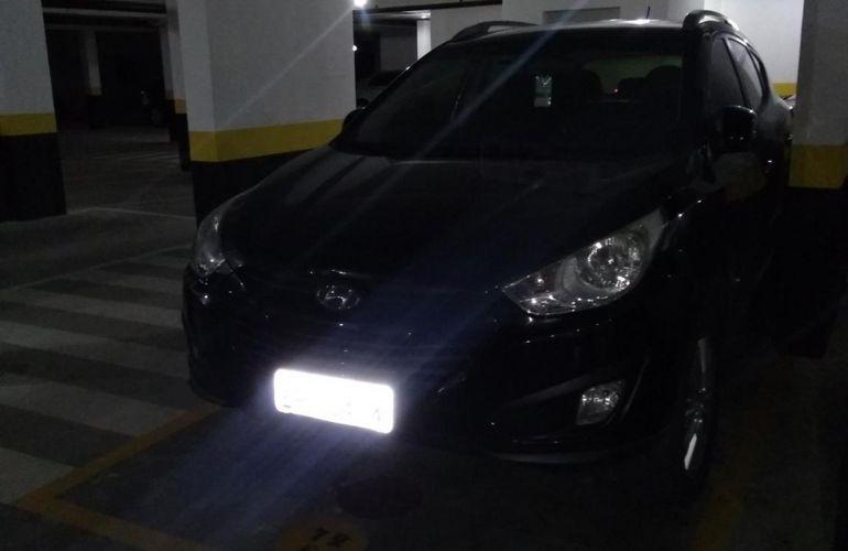 Hyundai ix35 2.0 GLS Básico - Foto #1
