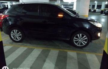 Hyundai ix35 2.0 GLS Básico - Foto #5