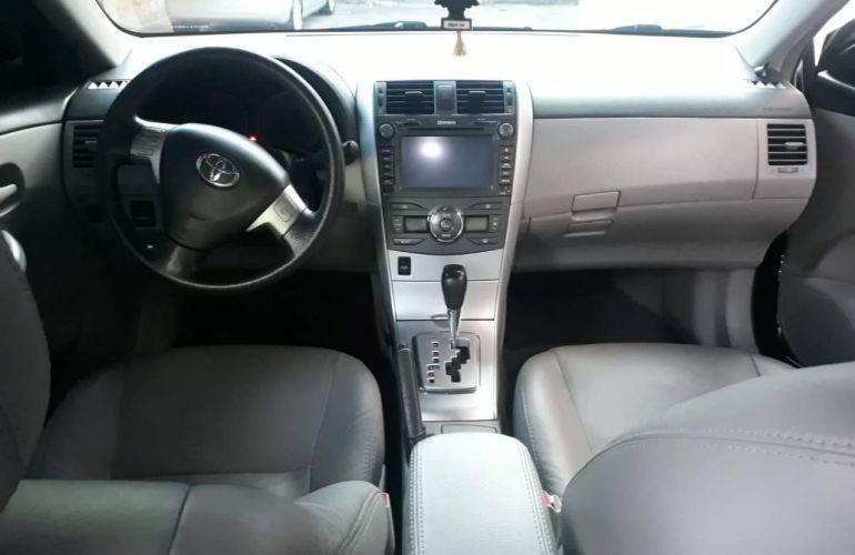 Toyota Corolla Sedan 1.8 Dual VVT-i GLI (aut) (flex) - Foto #2