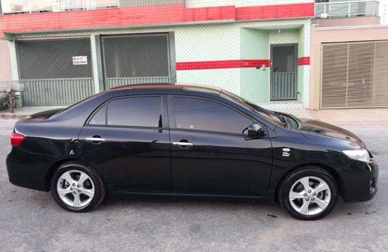 Toyota Corolla Sedan 1.8 Dual VVT-i GLI (aut) (flex) - Foto #10