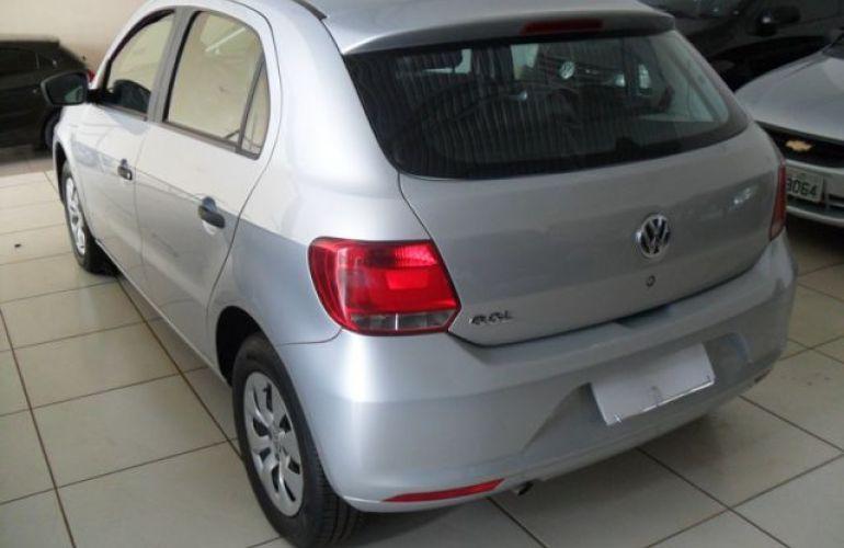 Volkswagen Gol City 1.0 - Foto #8