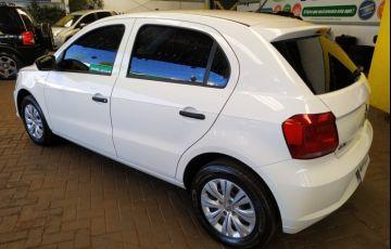 Volkswagen Gol 1.6 MSI Trendline (Flex) - Foto #6