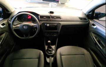 Volkswagen Gol 1.6 MSI Trendline (Flex) - Foto #8