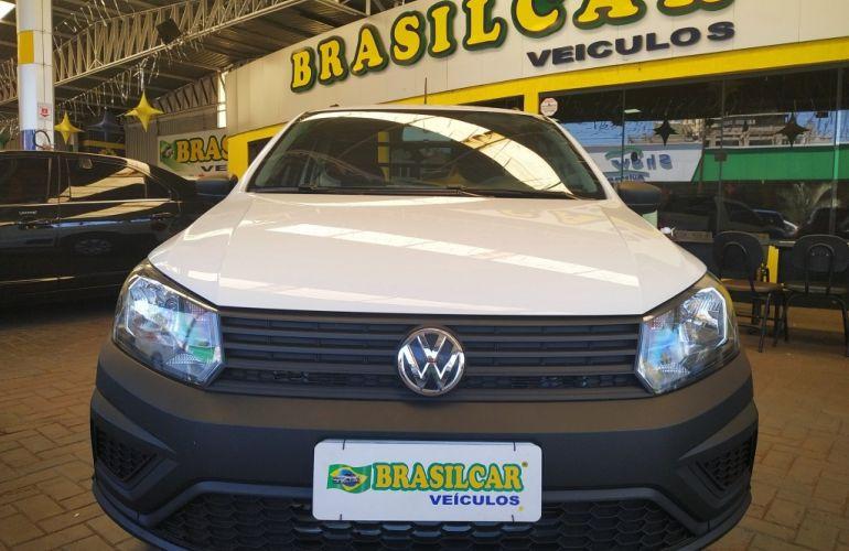 Volkswagen Saveiro Robust 1.6 MSI CS (Flex) - Foto #2