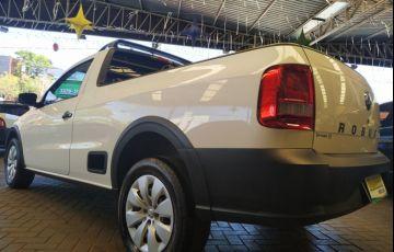 Volkswagen Saveiro Robust 1.6 MSI CS (Flex) - Foto #10