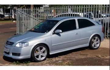 Chevrolet Astra Hatch Comfort 2.0 (Flex) 2p