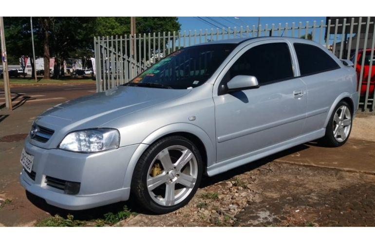 Chevrolet Astra Hatch Comfort 2.0 (Flex) 2p - Foto #5