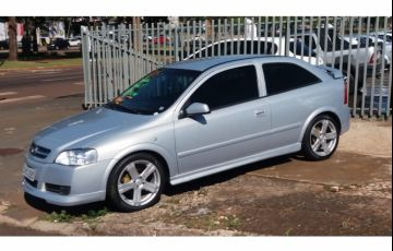 Chevrolet Astra Hatch Comfort 2.0 (Flex) 2p - Foto #6