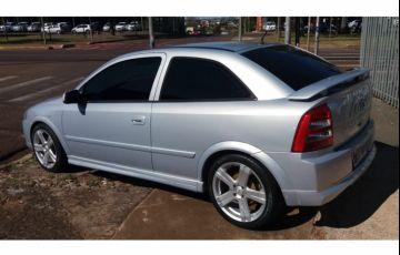 Chevrolet Astra Hatch Comfort 2.0 (Flex) 2p - Foto #10