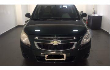 Chevrolet Cobalt LT 1.4 8V (Flex) - Foto #2