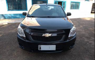 Chevrolet Cobalt LS 1.4 8V (Flex) - Foto #1