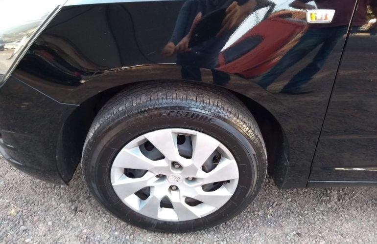 Chevrolet Cobalt LS 1.4 8V (Flex) - Foto #7