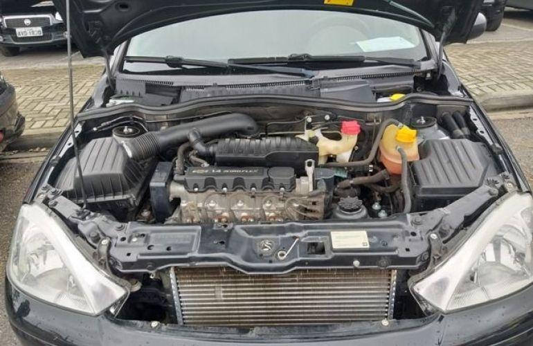 Chevrolet Corsa Maxx 1.4 Mpfi 8V Econo.flex - Foto #10