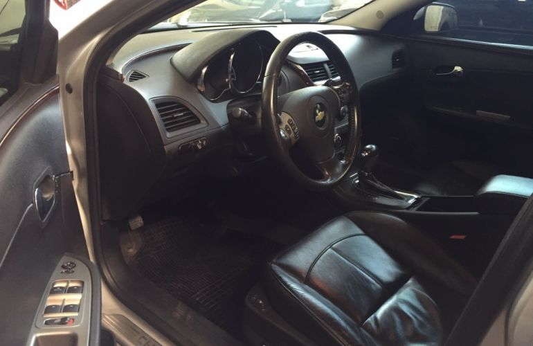 Chevrolet Malibu LTZ 2.4 16V (Aut) - Foto #5