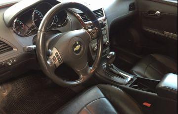 Chevrolet Malibu LTZ 2.4 16V (Aut) - Foto #6