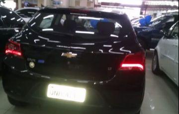 Chevrolet Onix LT 1.0 MPFI 8V - Foto #7