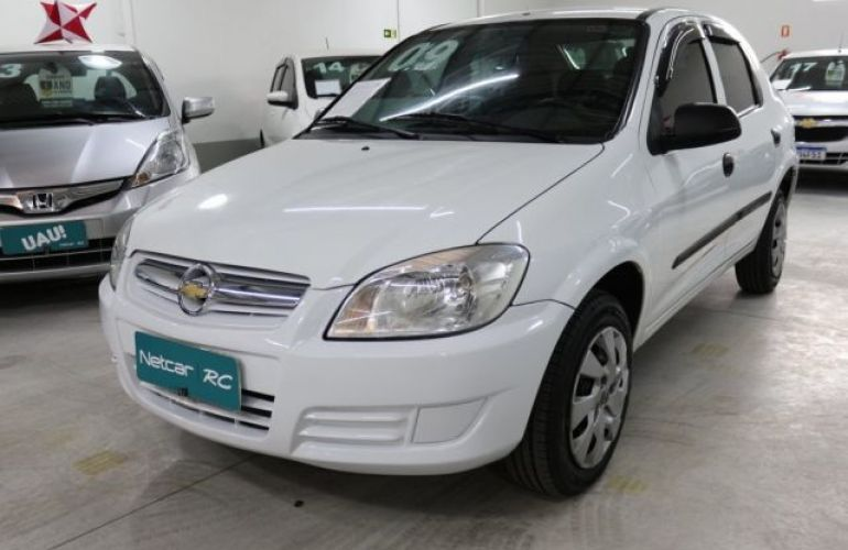 Chevrolet Prisma Joy 1.4 mpfi 8V Econo.flex - Foto #1
