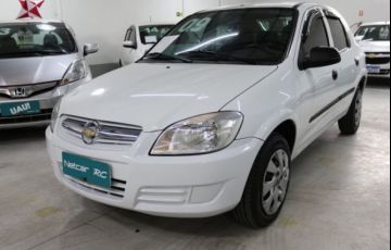 Chevrolet Prisma Joy 1.0 VHCE 8V Flexpower