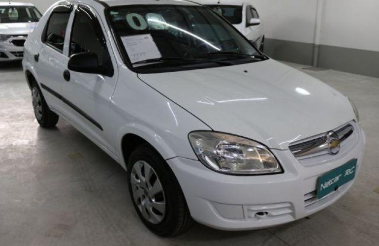 Chevrolet Prisma Joy 1.4 mpfi 8V Econo.flex - Foto #3