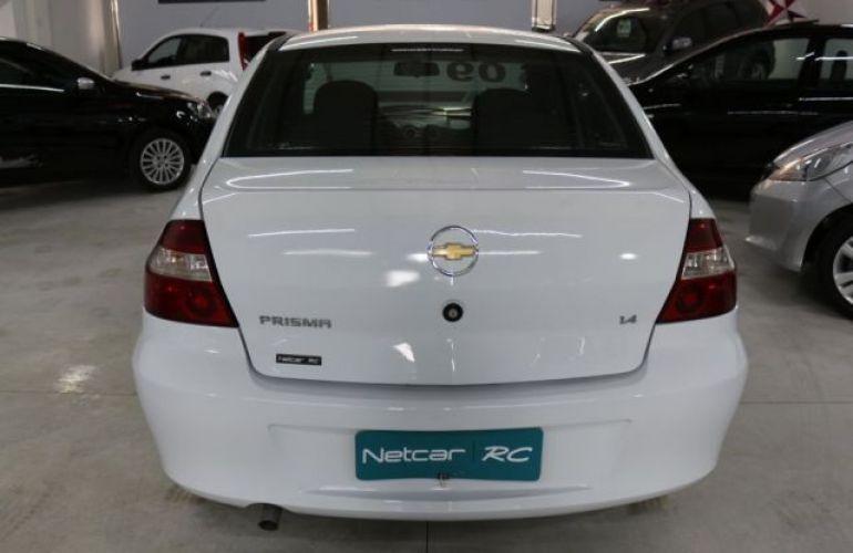 Chevrolet Prisma Joy 1.4 mpfi 8V Econo.flex - Foto #5