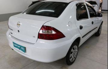 Chevrolet Prisma Joy 1.4 mpfi 8V Econo.flex - Foto #6