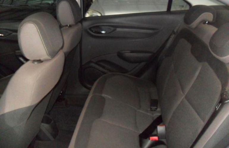 Chevrolet Prisma LTZ 1.4 SPE/4 8V Flex - Foto #7