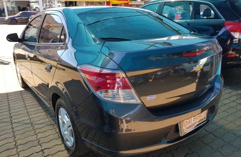 Chevrolet Prisma 1.0 Joy SPE/4 - Foto #4