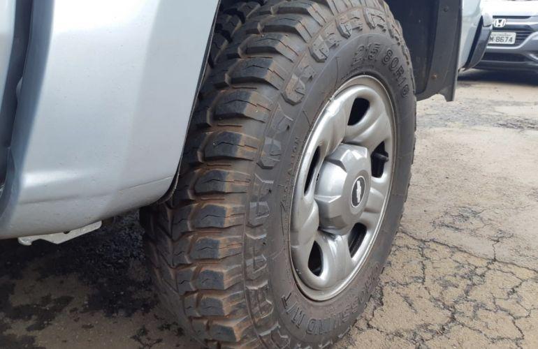 Chevrolet S10 LS 2.4 4x2 (Cab Dupla) (Flex) - Foto #5