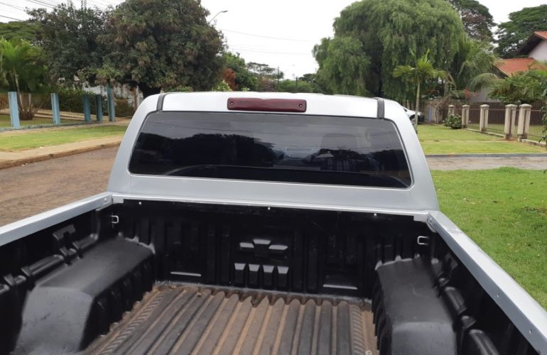 Chevrolet S10 LS 2.4 4x2 (Cab Dupla) (Flex) - Foto #6