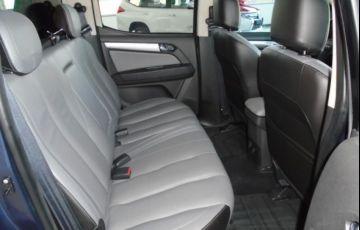 Chevrolet S10 100 Years 2.8 4X4 CD Turbo Diesel - Foto #6